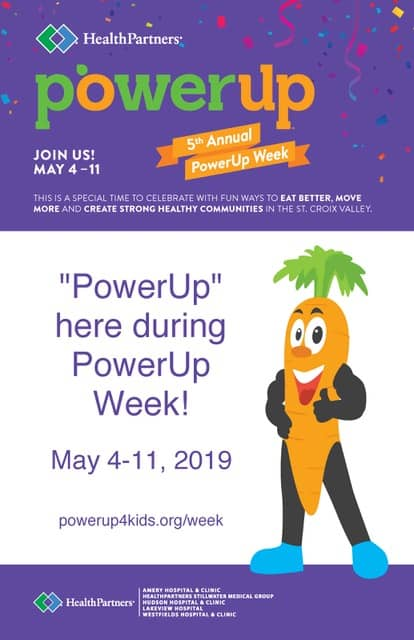 PowerUp-Week-Business-Poster